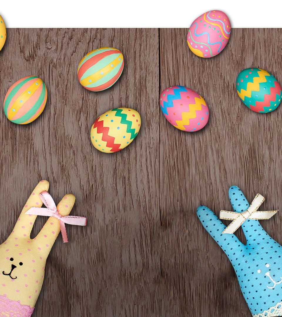 Genieße Ostern bei Sportisimo und suche versteckte Oster-Rabatte!