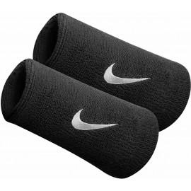 Nike SWOOSH DOUBLEWIDE WRISTBAND - Schweißband