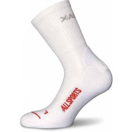 SOCKS ALLSPORTS - Funktionssocken - X-Action SOCKS ALLSPORTS
