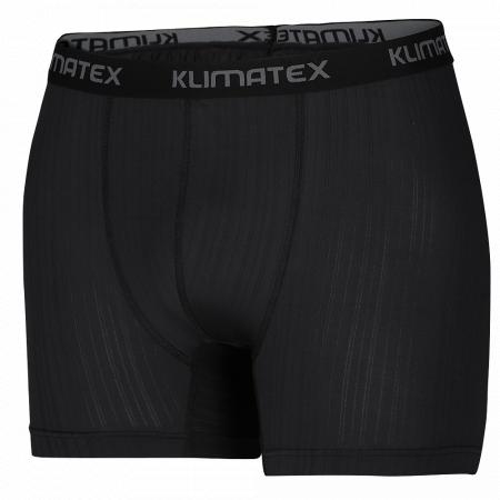 BAX - Herren Funktions Boxershorts - Klimatex BAX - 1