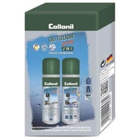 Collonil WASH COMBI 2 in 1