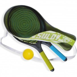 SPORT TEAM SOFT TENIS SET 2 - Softtennis-Set