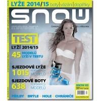 Sportisimo Zeitschrift Snow