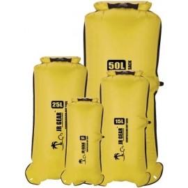JR GEAR WASSERDICHTER PACKSACK 50L COMPRESS - Wasserdichter Packsack