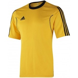 adidas SQUAD 13 JSY SS Y - Kinder T-Shirt