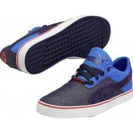 Puma SLIDE DESERT VULC - Herren Sneaker