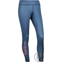 Reebok OS DENIMLEGGING - Damen Trainingshose