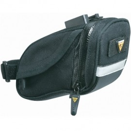 Topeak AERO WEDGE PACK DX-SMALL - Satteltasche - Topeak