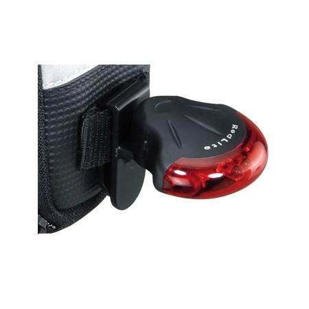 AERO WEDGE PACK DX-SMALL - Satteltasche - Topeak AERO WEDGE PACK DX-SMALL - 4