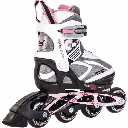 Fastprincess - Kinder Inlineskates - Zealot Fastprincess - 2