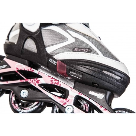 Fastprincess - Kinder Inlineskates - Zealot Fastprincess - 6