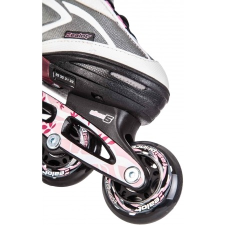 Fastprincess - Kinder Inlineskates - Zealot Fastprincess - 7