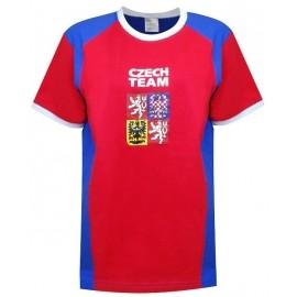 SPORT TEAM T-SHIRT CR KIDS - Fan T-Shirt