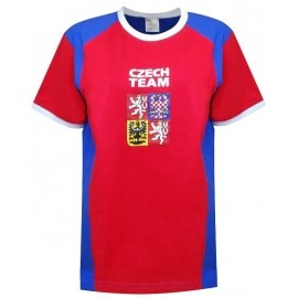 SPORT TEAM T-SHIRT CR KIDS
