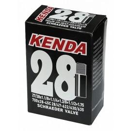 Kenda SCHLAUCH 28 28/47-622/635 AV - Schlauch für Trekkingbikes.