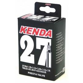 Kenda SCHLAUCH 28 28/47-622/635 FV - Schlauch für Trekkingbikes.