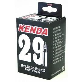 Kenda SCHLAUCH 29 50/58-622 FV - Schlauch für Mountainbikes.