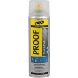 Toko TENT & PACK PROOF 500ML