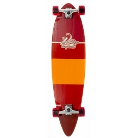 Voltage STUBBY PINTAIL BLUE
