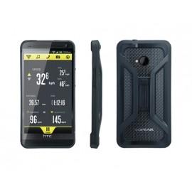 Topeak RIDECASE HTC ONE - Hülle für HTC ONE M7