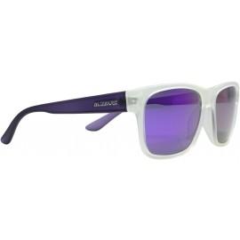 Blizzard Rubber trans - Sonnenbrille