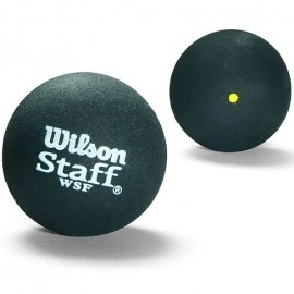 Wilson STAFF SQUASH BAL