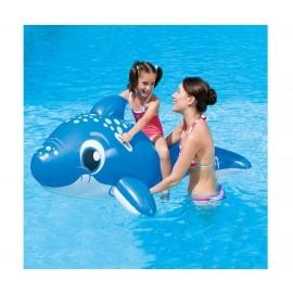 Bestway DOLPHIN RIDE-ON - Aufblasbarer Delphin - Bestway