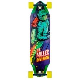 Miller HERO - Longboard