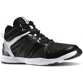 Reebok SUBLITE STUDIO FLAME MID - Damen Trainingsschuhe