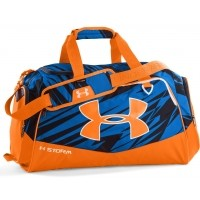Under Armour UNDENIABLE MD DUFFEL II - Sporttasche