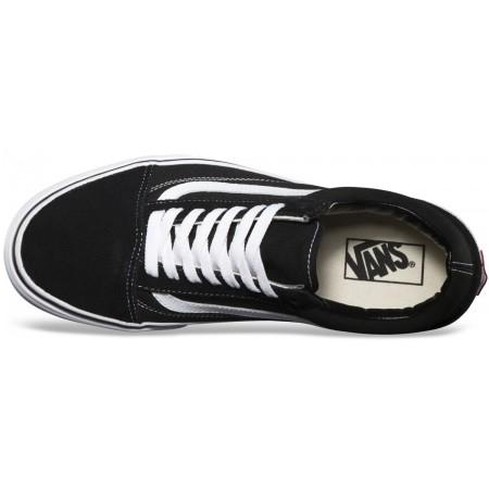 Herren Sneaker - Vans U OLD SKOOL - 4