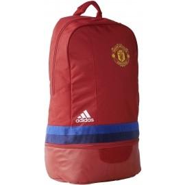 adidas MUFC BP - Manchester United Rucksack