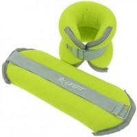 Lifefit ANKLE-WRIST WEIGHTS 2x0,5KG
