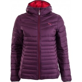 Puma ACTIVE 600 PACKLIGHT HOODED DOWN JACKET