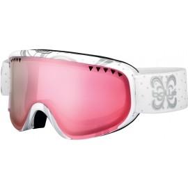 Bolle SCARLET - Moderne Damen Skibrille