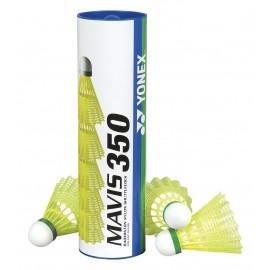 Yonex MAVIS 350 - Badminton-Federball - Yonex