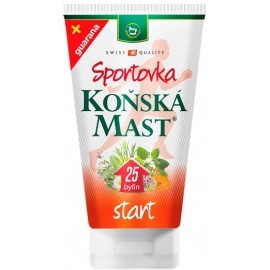 Rucanor SPORTOVKA START - Massagegel