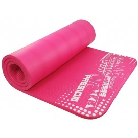 SPORT TEAM YOGA MAT EXKLUSIV PLUS