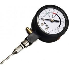 Select PRESSURE GAUGE ANALOGUE - Analogischer Luftdruckmesser für Bälle.