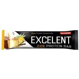 Nutrend EXCELENT PROTEIN BAR 2x85+40G VANNILE