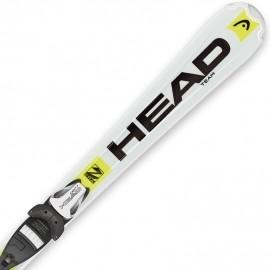 Head SUPERSHAPE TEAM LR + LRX 4,5