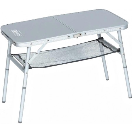MINI CAMP TABLE - Campingtisch klein - Coleman MINI CAMP TABLE