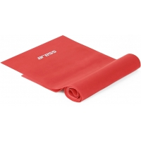 Aress Gymnastics TRAININGSGUMMI RED SOFT