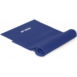 Aress Gymnastics TRAININGSGUMMI  BLUE VERY HARD - Trainingsgummi