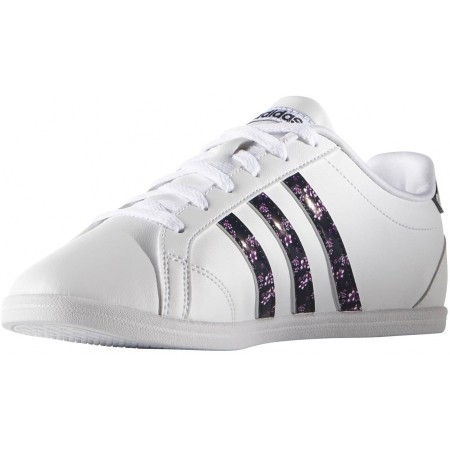 info for 55270 ccfaa ... hot adidas neo blau damen damen sneaker adidas coneo qt vs w 5 19679  66831