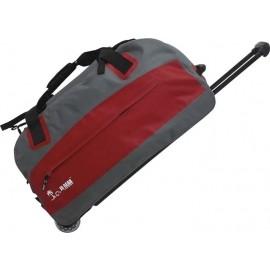 JR GEAR REISETASCHE 54L - Tasche mit Rädern