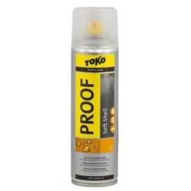 Toko SOFT SHELL PROOF 250 ML - Imprägnierung