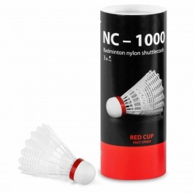 Tregare NC-1000 FAST - Badmintonbälle
