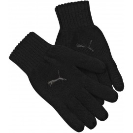 Puma FUNDAMENTALS KNIT GLOVES - Winterhandschuhe