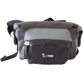 JR GEAR GÜRTELTASCHE ROLL-TOP